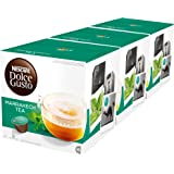 Nescafe Dolce Gusto Marrakesh Style Tea (Pack of 3) by NA