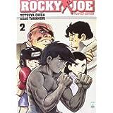 Rocky Joe. Perfect edition (Vol. 2)