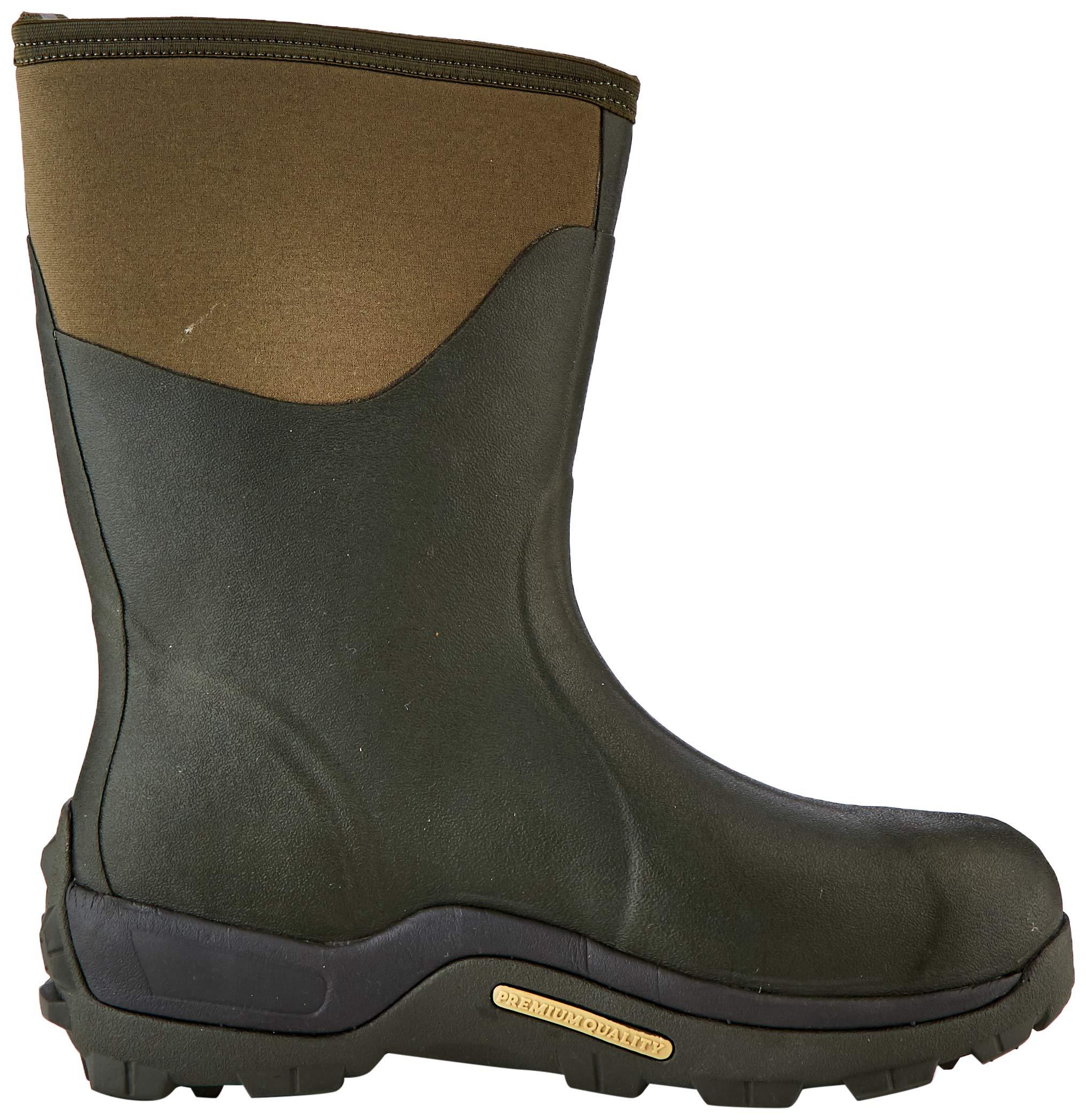Muck Boots Muckmaster Mid Rain Boot 6