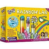 Galt 1004864 regnbåge-laboratorium, flerfärgad