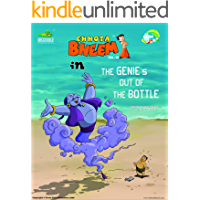 Genie's Out of the Bottle (Chhota Bheem)