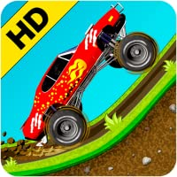 Hill Climb Race HD