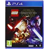 Lego Star Wars: Il Risveglio della Forza - PlayStation 4
