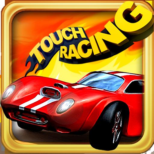 Touch Racing Nitro -