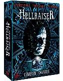 Coffret Hellraiser (1, 2, 5, 6,7 et 8)