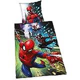 Beddengoed Spiderman, kussensloop 70x90cm