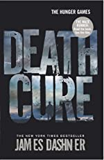 The Maze Runner #03 - The Death Cure