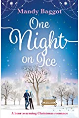 One Night on Ice Kindle Edition