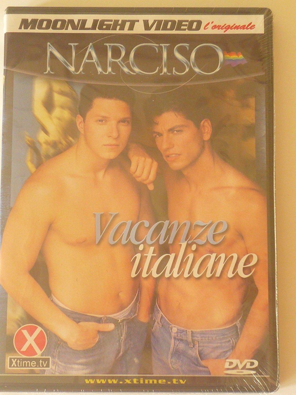 Narciso: Vacanze Italiane - Italian Holidays (Gay - Moonlight - Video)