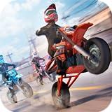 Trial Motorrad Racer 3D Kostenlose Rennen Spiele Motocross