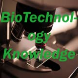 Biotechnology knowledge test