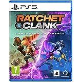 Ratchet & Clank: Una Dimensión Aparte