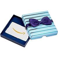 Carte Cadeau Amazon.fr - Dans un Coffret Noeud Papillon