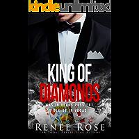 King of Diamonds: Was in Vegas passiert, bleibt in Vegas (Unterwelt von Las Vegas 1)