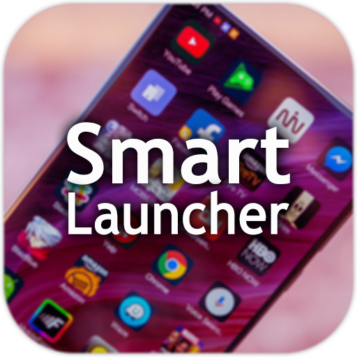 Smart ilauncher 2019 - Icon Pack, Wallpapers, Themes