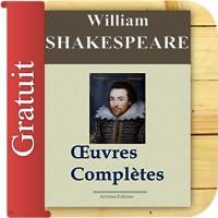 Shakespeare : Oeuvres complètes (gratuit)