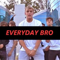 EVERY DAY BRO / ENGLAND IS MY CITY - Soundboard