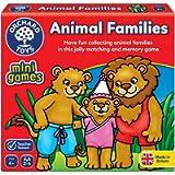 Orchard Toys Animal Families Mini Game