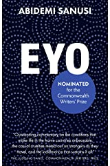 Eyo: (A Contemporary Literature Novel of Thriller and Suspense) Kindle Edition