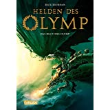 Helden des Olymp 5: Das Blut des Olymp (German Edition)