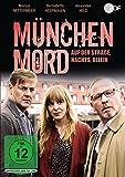 München Mord - Auf der Straße, nachts, allein