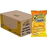 Cheetos Chipito Kaassmaak Chips, Doos 18 stuks x 115 g