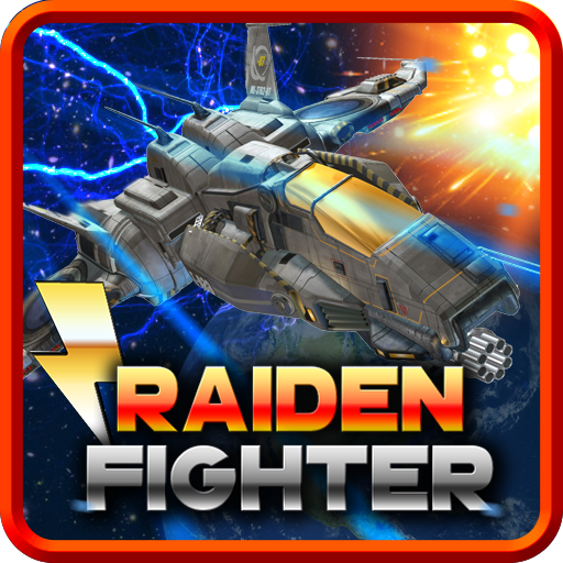 world-war-raiden-fighter