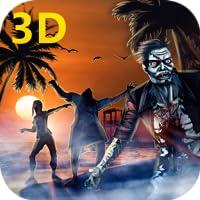 Zombie Tropic Island Survival