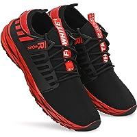 K' FOOTLANCE Men's Air Series Running Shoes + Causal Shoes + Sports Shoes + Walking Shoes + Shoes for Men