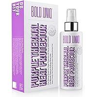 Spray per Capelli Termo Protettivo - Spray Capelli Termoprotettore - Specifico per Capelli Biondi, Platino, Argento…