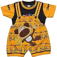 BabyMart Baby Boy Cotton Dungaree