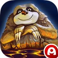 Prehistoric Survival - Lava Sea