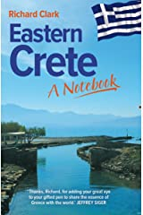 Eastern Crete - A Notebook Kindle Edition