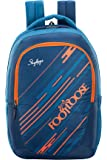 Skybags Ceres 27 Ltrs Teal Casual Backpack