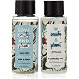 Love Beauty and Planet Shampoo Volume and Bounty Coconut Water & Mimosa Flower, 400ml + Conditioner, 400ml