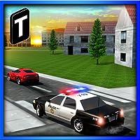 Cop Duty Simulator 3D