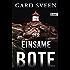 Der einsame Bote: Kriminalroman (Ein Fall für Tommy Bergmann 3)