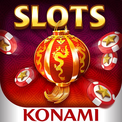 KONAMI Slots (Wms Slots)