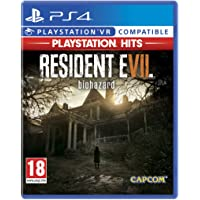 Resident Evil 7: Biohazard - VR Compatible - Playstation Hits (PS4)