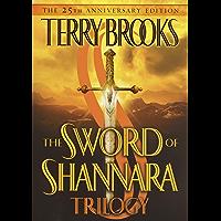 The Sword of Shannara Trilogy (English Edition)