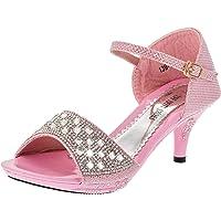 Infiniti Shoes - Pantofole a Stivaletto Bambina