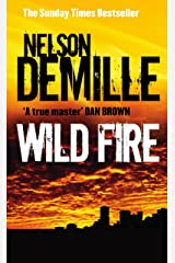 Wild Fire: Number 4 in series (John Corey) Kindle Edition