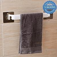 HOKIPO® Magic Sticker Series Self Adhesive Kitchen Napkin Towel Holder