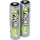 Panasonic 1010 Special Power Batterie Zinc R03r Aaa Elektronik