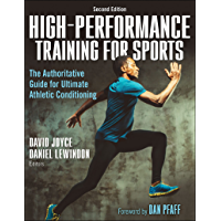 High-Performance Training for Sports (English Edition)