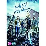Marvel's The New Mutants DVD [2020]
