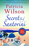 Secrets of Santorini: The perfect escapist read