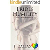 Pride's Humility: Book 3 in the Pride Trilogy