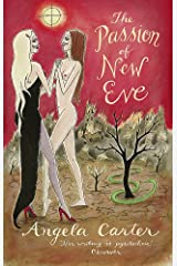The Passion Of New Eve (Virago Modern Classics) Paperback