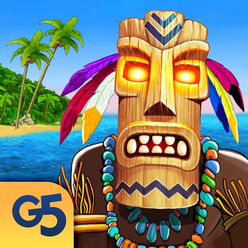 Spiel Island Paradise (The Island Castaway®: Verlorene Welt)